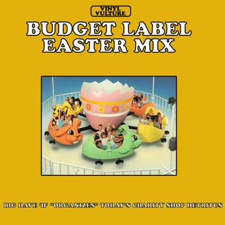 mr_hopkinson's budget label easter mix