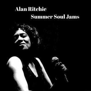 Summer Soul Jams & Laid back lounge grooves