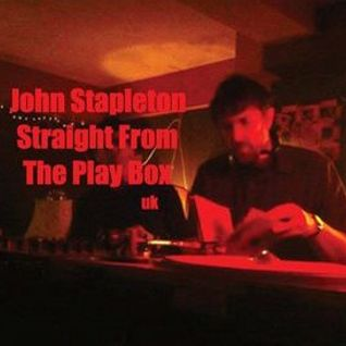 John Stapleton - Straight From The Play Box
