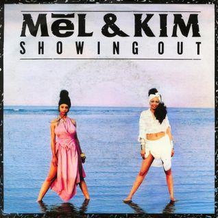Mel & Kim - Struttin out (DMC Remix by Ben Liebrand)