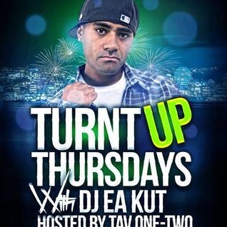 TURNT UP THURSDAY 30TH AUG 2013 @ REHAB NIGHTCLUB