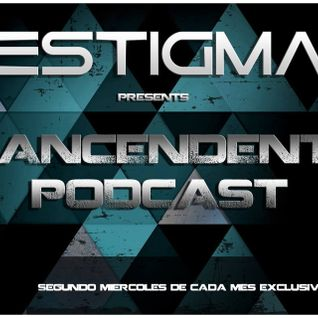 Estigma - Trancedental Podcast 002 - 10-02-2016 / Alme Music World