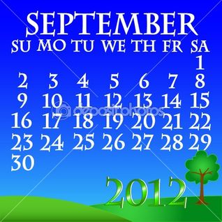 September Mix Version Two
