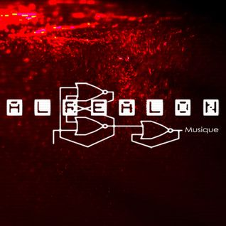5 Years of Alrealon Musique by Steve Harris