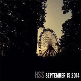 #117 - September 15th, 2014