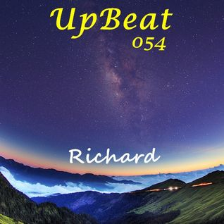 UpBeat 054 Uplifting Mixed by Richard