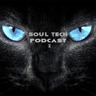 Soul Tech Podcast 2