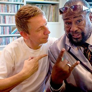 George Clinton In Conversation