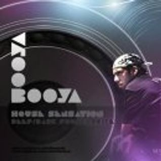 booya - Progressive Reaction Ep.1