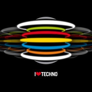 Dip Noise & Novatec b2b techno mix