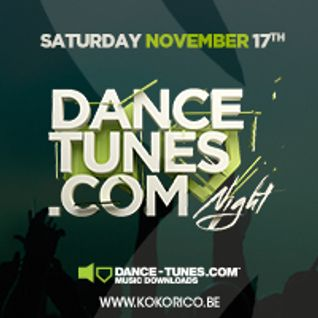 Oliver V - Dance-Tunes-Kokorico DJ Competetion