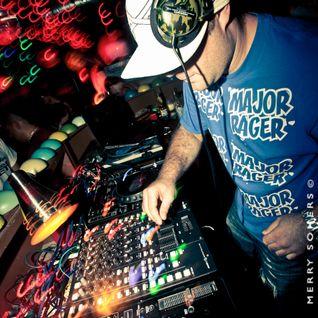 DJ O-God - January 2012 mini mixup