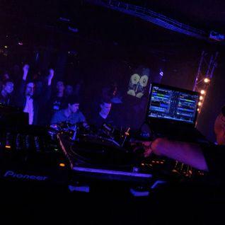 Roman Kramer DJ Set@ Kanal Fatal Radio Bremen (GER) -15 Years_2013-02-17