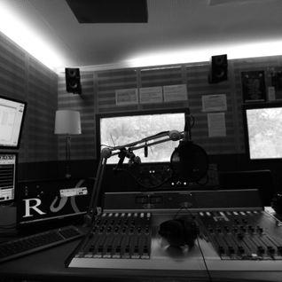 Voyager // B.Riddim live // Rádio Universidade Coimbra
