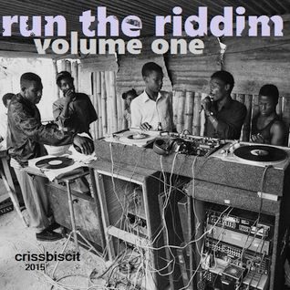 Run The Riddim Volume One - A killer selection of ska & rocksteady classics.