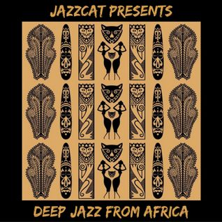 Deep jazz from Africa