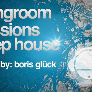 Living Room Sessions . Summer Deep House