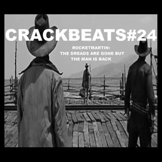 Rocketmartin - DJ Set @ Crackbeats #24