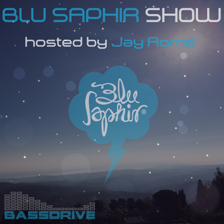 BLU SAPHIR SHOW HOSTED BY JAY ROME (17.12.2015)