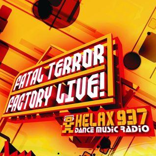 Dry-rot_live_at_FatalTERRORfactory_radioHelax_93.7FM_2013_(oldskoolMIX)