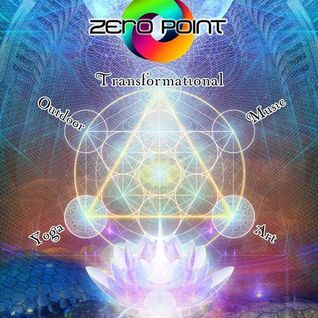 Zero Point - Flower of Light