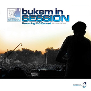 LTJ Bukem – Exit Festival 2nd 2hrs pt 2 x Bukem In Session Live Mix 2007