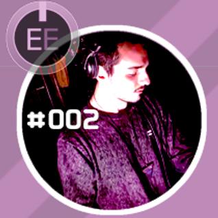 EE Podcast #002 - Davis Rosario