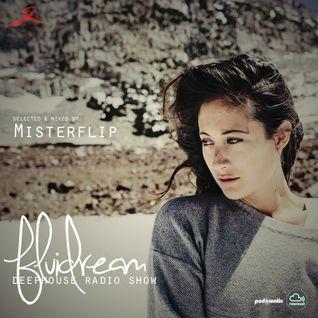 Fluidream Deephouse radio show | May | Misterflip dj