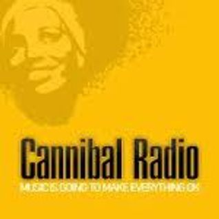 WeekenderMix @ CannibalRadio 02 April 2013