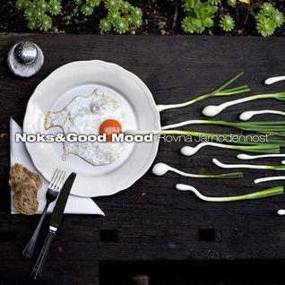 Noks&Good Mood-Rovná Jarnodennosť