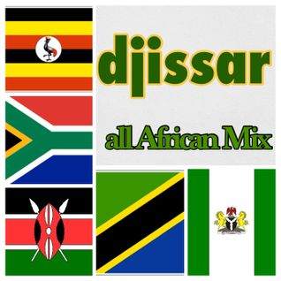 ALL AFRICAN MIX (2014 - 2015 ) RELOADED