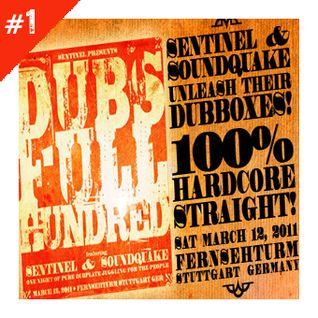DUBS FULL 100 % 2011 #1