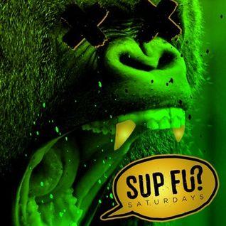 Fortune Sound Club - Sup Fu? Saturdays DJ Baby Yu Live Mix (Sat, Feb 23, 2013)