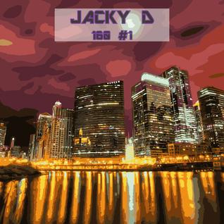 Jacky D - 160 #1