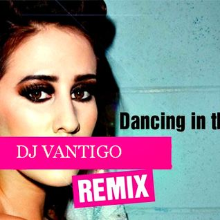 DJ VANTIGO REMIX Dev – Dancing In The Dark (2012)
