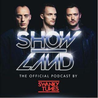 Swanky Tunes - Showland 085