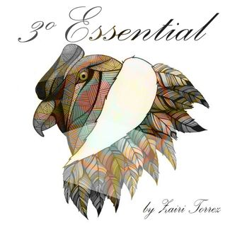 3º ESSENTIAL MIX BY ZAIRI TORREZ
