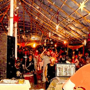 Welfare - Dub II Jungle set @ the Opinhal, Goa - India