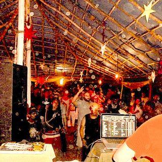 Welfare - Dub II Jungle set @ the Opinhal, Goa - India