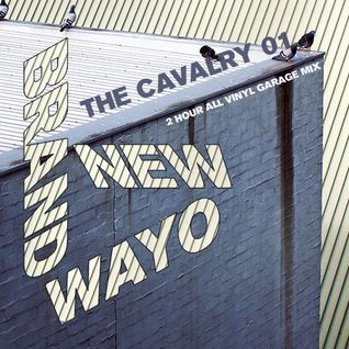 The Cavalry 01 - Garage special