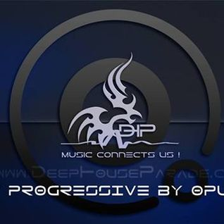 Planet Progressive 006 @ Deep House Parade (Sept 19th, 2014)
