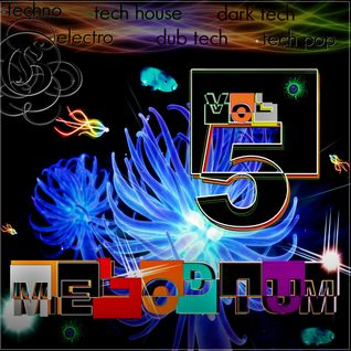 Melodium Vol.5