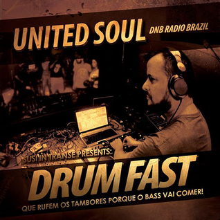 DJ United Soul live at DRUM FAST PARTY - Susi in Transe SP - 22-11-2015
