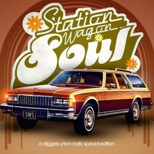 Enjoy and Be Educated #1515: Station Wagon Soul (Soul, Funk, R&B, Disco)