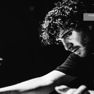 Cobblestone Jazz Mix / XLR8R Podcast, Mutek 2015 Festival Edition (19-05-2015) - Mathew Jonson