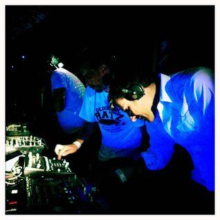Manuel Perez & Raph Dumas aka The Entertainers - live set august 2011