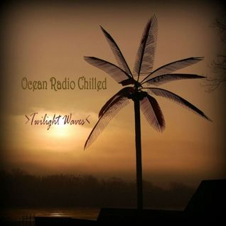 "Ocean Radio ""Twilight Waves"" (8-25-13)"