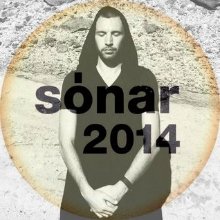 Mirida - Sonar 2014 / Mood / Food / Friends / Dance /