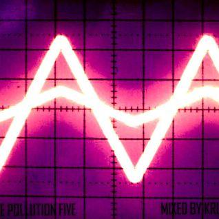 Kruko - Noise Pollution Five