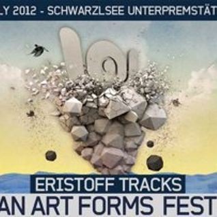 Oliver Koletzki - Live @ Urban Art Forms Festival - 06.07.2012